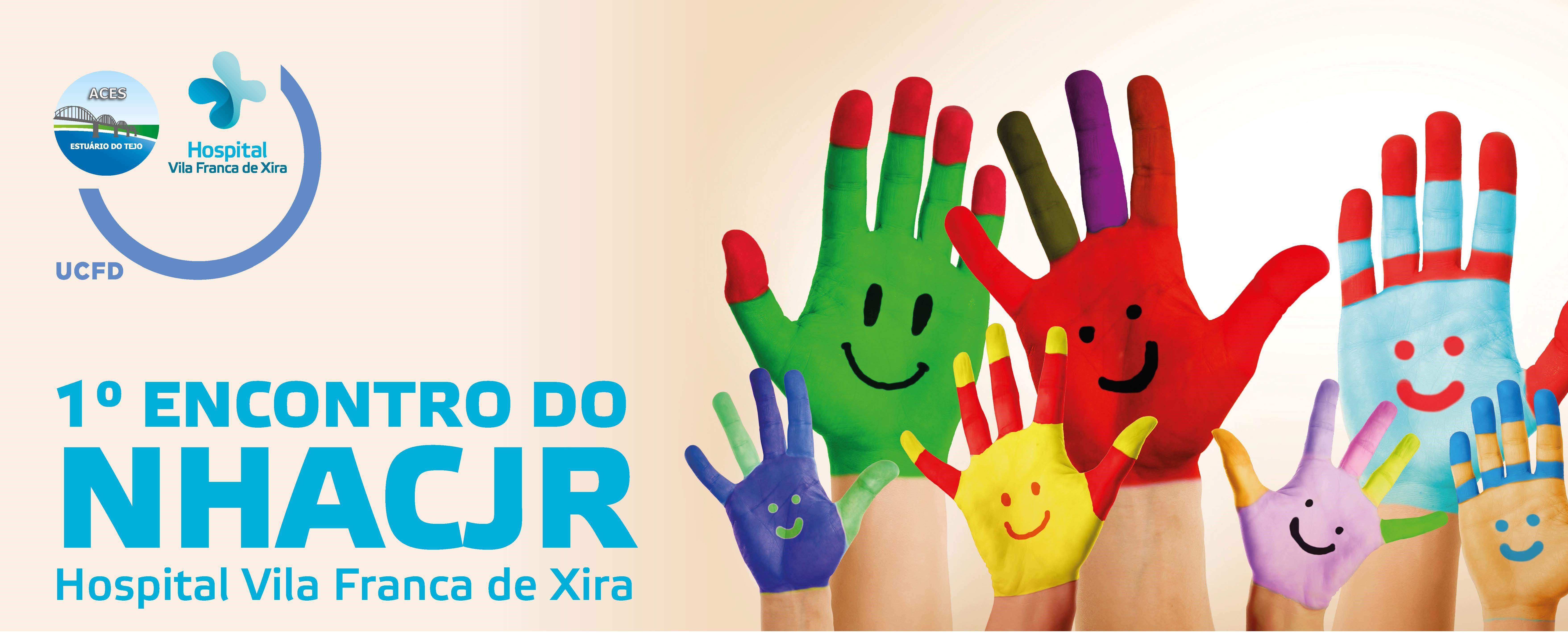 hospital-de-vila-franca-de-xira-1º Encontro do Núcleo Hospitalar de Apoio a Crianças e Jovens em Risco