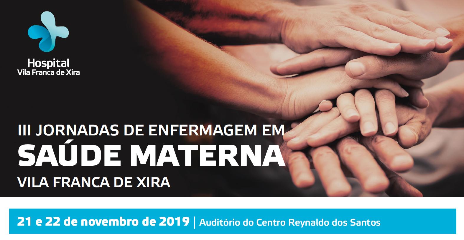hospital-de-vila-franca-de-xira-III Jornadas de Enfermagem em Saúde Materna