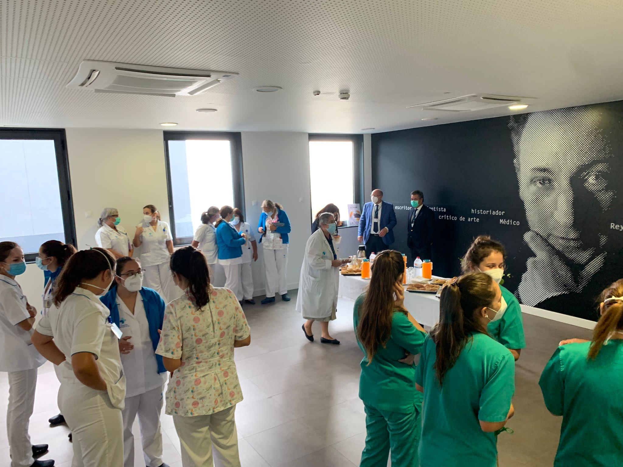 hospital-de-vila-franca-de-xira-30 novos profissionais no Hospital de Vila Franca de Xira