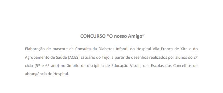 hospital-de-vila-franca-de-xira-Dia Mundial da Diabetes