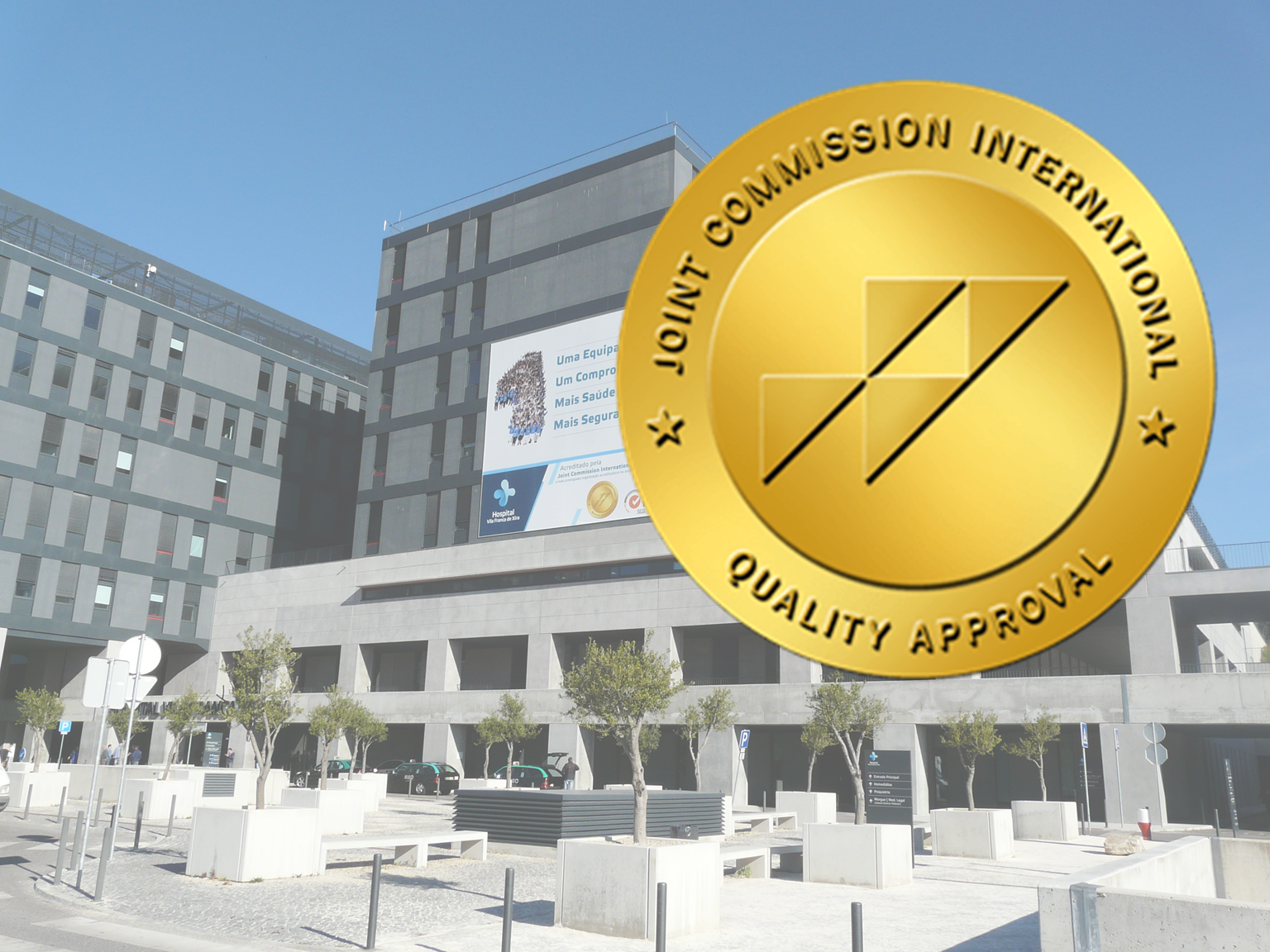 hospital-de-vila-franca-de-xira-Hospital Vila Franca de Xira renova Acreditação da Joint Commission International