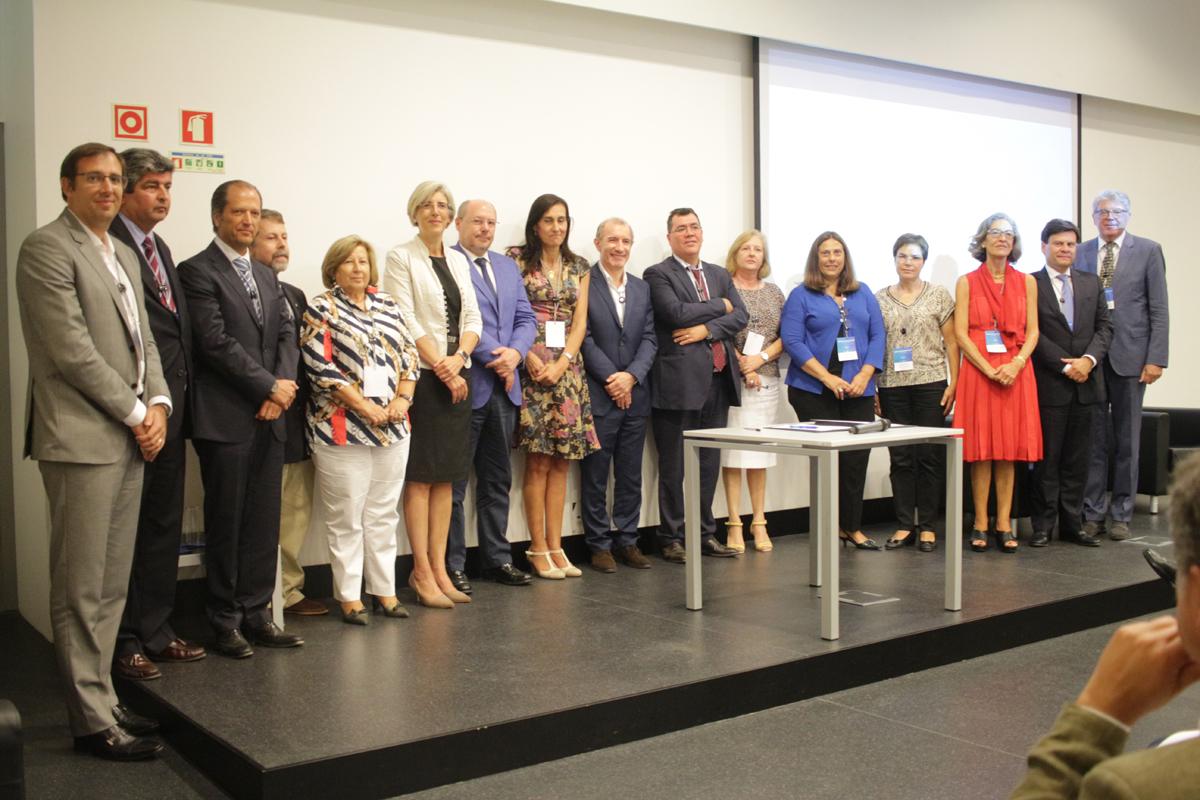 hospital-de-vila-franca-de-xira-HVFX assina «Compromisso para a Humanização Hospitalar – Por Um SNS Mais Humanizado»