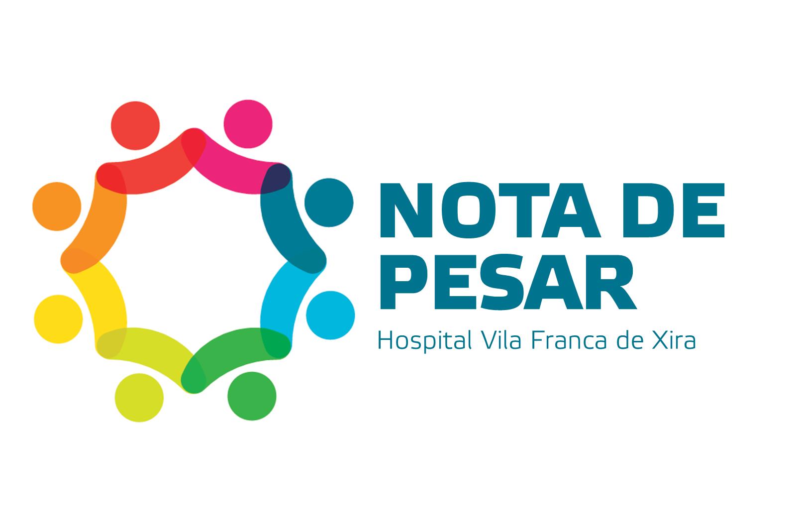 hospital-de-vila-franca-de-xira-Nota de Pesar pela morte de Jorge Coelho