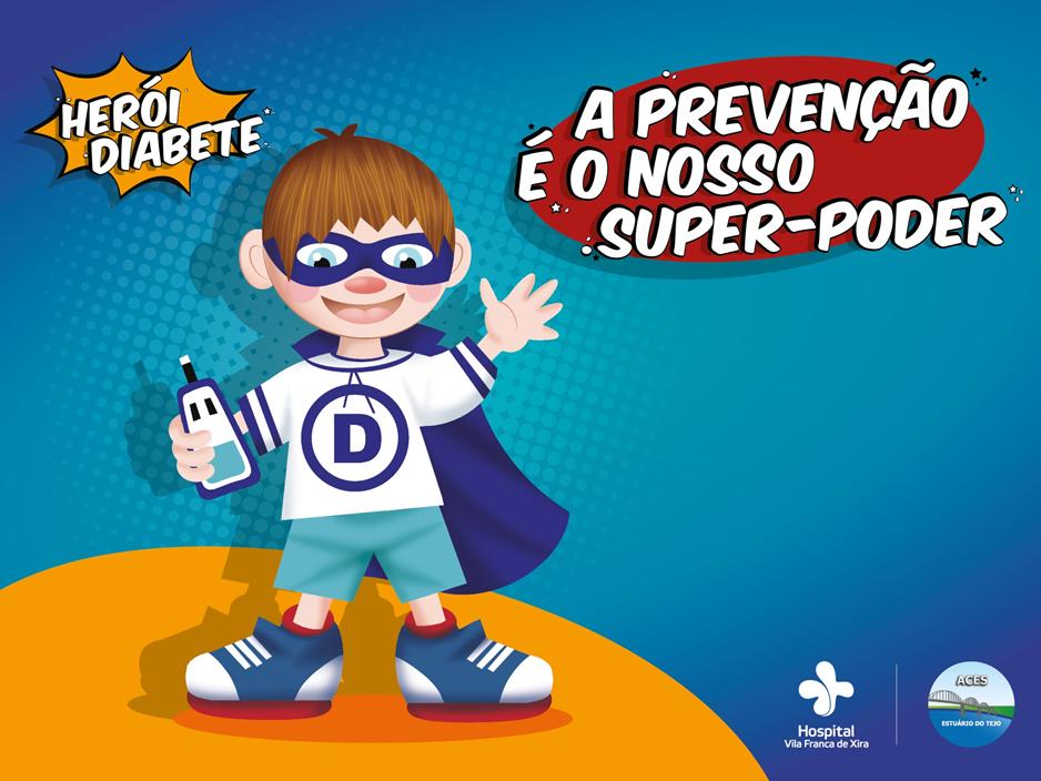 hospital-de-vila-franca-de-xira-Prevenção da Diabetes Infantil
